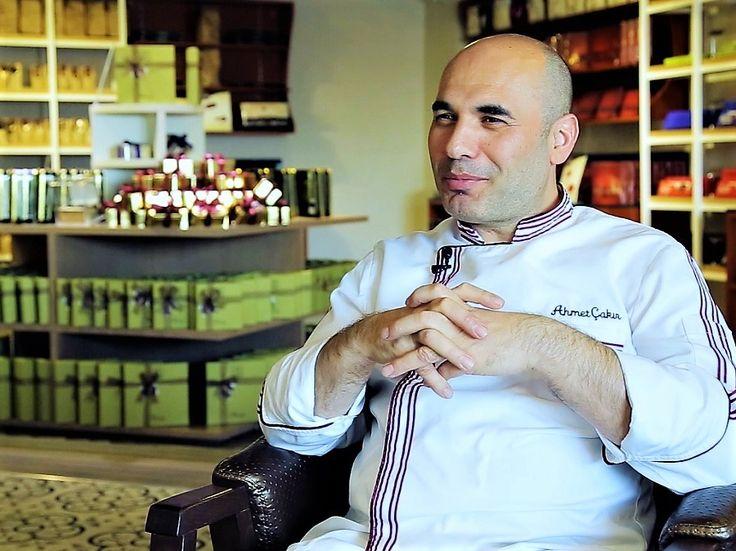 Hakkında: Ahmet Çakır | Mutfak İnsanları
