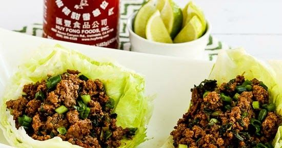 1000 Ideas About Beef Lettuce Wraps On Pinterest Beef Korean Ground Beef And Lettuce Wrap
