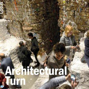 LOTUS INTERNATIONAL : rivista trimestrale di architettura. nº 160. SUMARIO: http://www.editorialelotus.it/web/item.php?id=90010