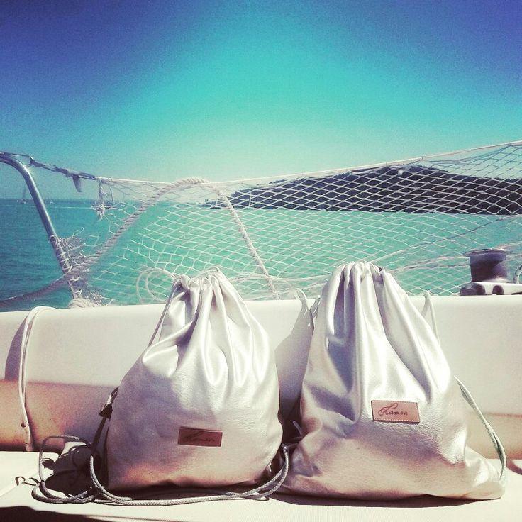 Sailing gymbags