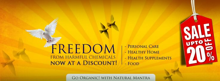Independence sale at natural mantra!!