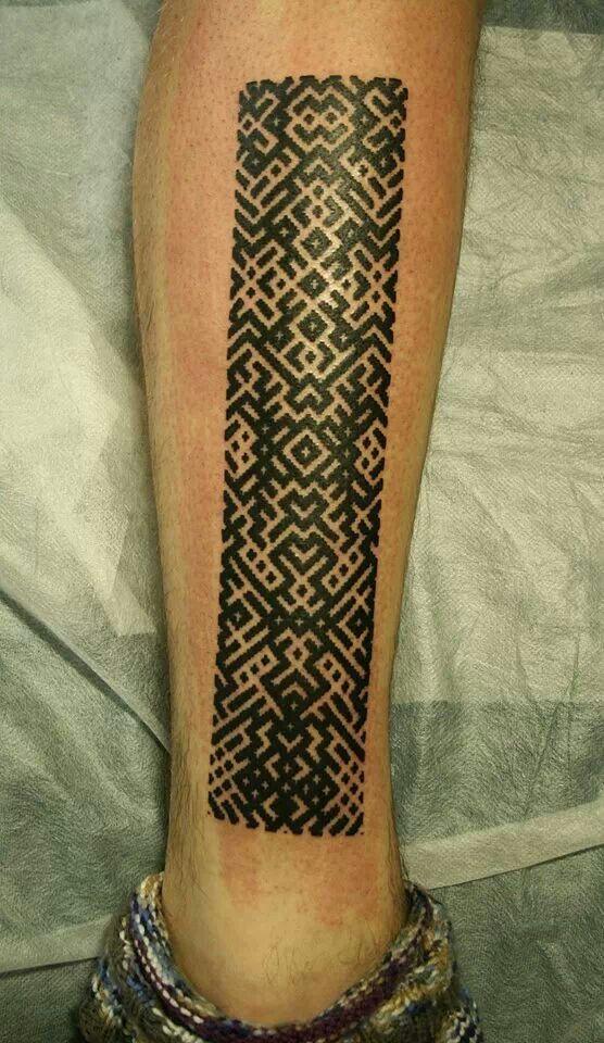 Latvian tattoo | Tattoo | Pinterest | Tattoos and body art