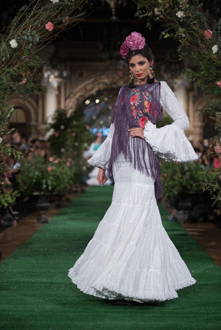 Rocío Peralta - We Love Flamenco 2018 - Sevilla