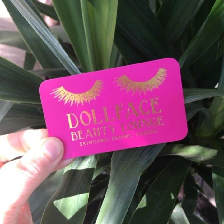 406 best Gold Foil Business Cards images on Pinterest | Gold foil ...