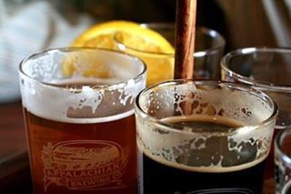 Gettysburg, Pa. is the place to get your craft beer! With two Appalachian Brewing Company locations and Gettysburg Brew Works, you're in for a treat.