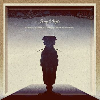 """""""Jung People (/ˈjʊŋ/yuung): a post-rock group from Calgary, AB. Known for their dynamic blend of drowsy ambience, complex timings and fulminant guitar.""""-- Hailing from Calgary, Alberta"""