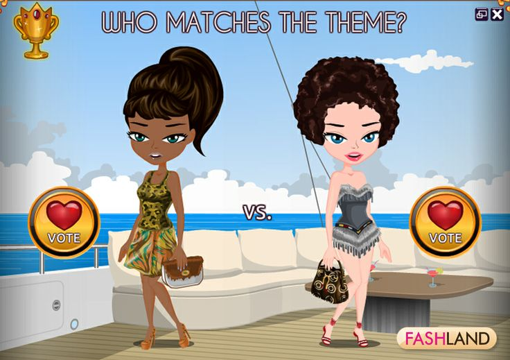 Embrace summer time happiness on the Yacht Deck! #fashland #fashion #facebook #makeup #dressup #competition #social #dresstoimpress #moda #event #fashcup #fashioninspiration #style #game #gaming