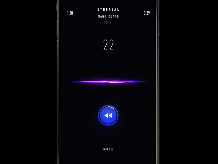 UI Interactions of the week #41