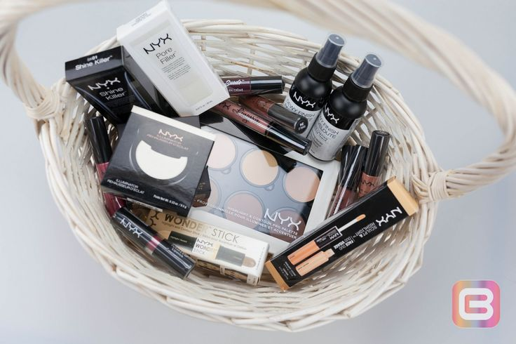 NYX Cosmetics Baku, Azerbaijan — «BODYCARE» Online Shop