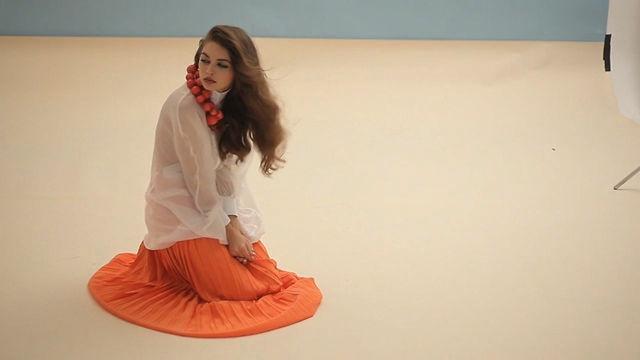 The Fashion School 2011 - Editor: Roberto del Rosso