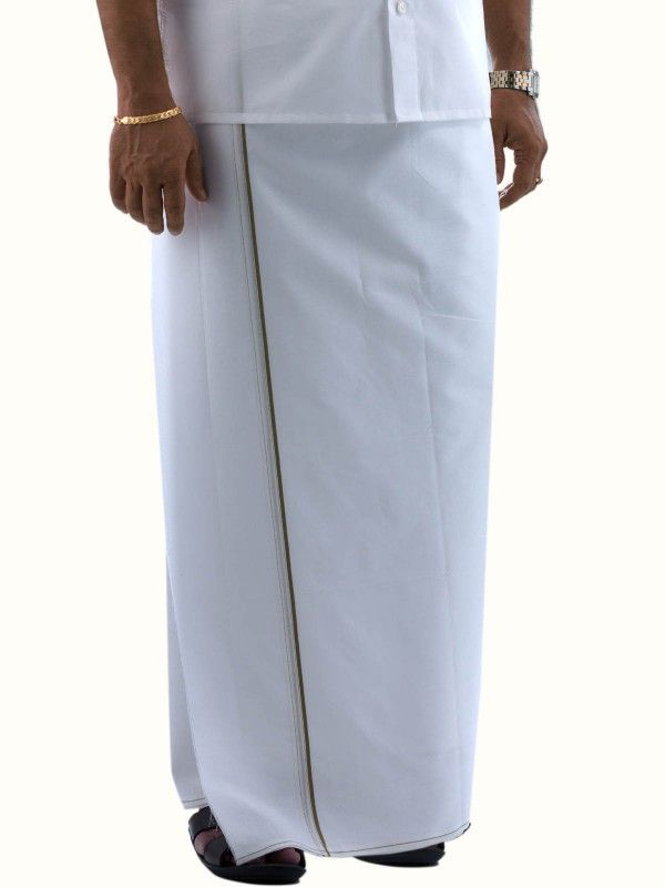 www.ramrajcotton.in/men/dhotis/formal-dhotis/true-value-cotton-dhoties - Shop Online True Value Angavastram Dhoties. Thin border cotton white dhoti is made from mercerized soft and preshrunk fabric.Shop online from the latest collections of True Value Cotton Dhoti.