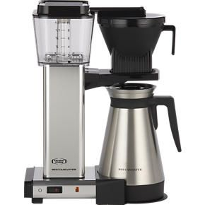 Moccamaster 10 Cup Coffee Maker in Coffee Makers | Crate and Barrel