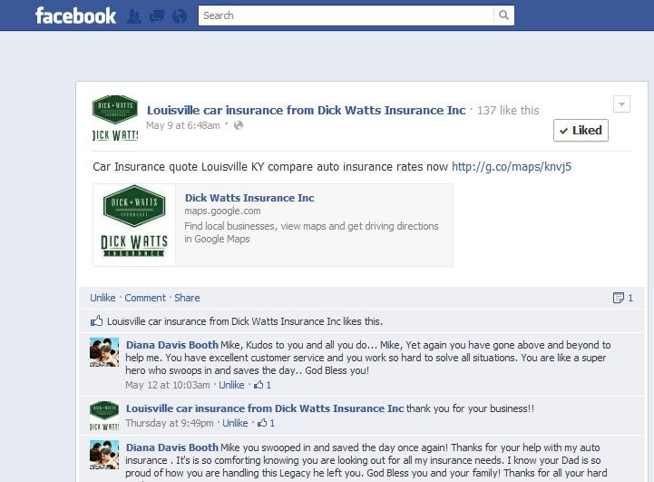 Customer Testimonial Quotes Car Insurance Facebook Search
