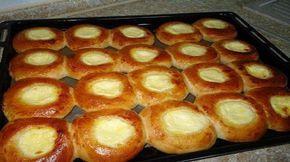 Обалденно вкусные ватрушки покорят всех своим ванильным ароматом и вкусом - life4women.ru