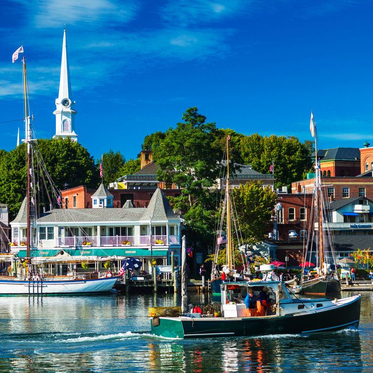 Best Places To Visit In Usa During Summer: 25+ Beautiful Camden Maine Ideas On Pinterest