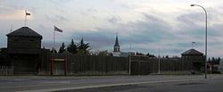 Fort Macleod, Alberta - Wikipedia, the free encyclopedia