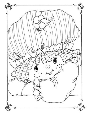 SSC Sleepover Colouring Book | Coloring books, Coloring ...