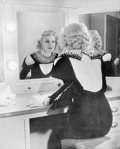 ginger rogers from gold digger movie