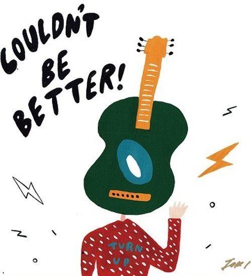 GUITAR BOY design01/JORI とある男の子が音楽が大好きな故に、ある日突然、自分のお気に入りのギターの姿になってしまう。しかし、彼はGUITAR BOYギターボーイとなってその風変わりな姿から人気者になり、音楽があるところには彼が現れ、誰よりも音楽を楽しむ事で、音楽の楽しさを人に連鎖させ、彼の周りはいつの間にか笑顔で溢れていくのです。人々の日常もHAPPYに変えていきました。。。  【JORI】 アメリカンポップアートから影響を受けた独自のスタイルで数々の作品を生み出し気鋭のポップアーティストとして東京を中心に、様々な形で個展を開催する。オリジナリティあふれる世界観を出すアーティストとして、絵画にとどまらず自身のグラフィックを落とし込んだアパレルラインも展開している。