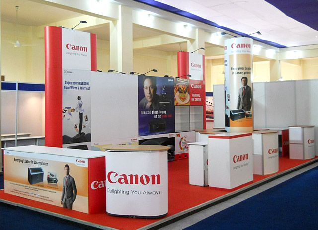 Insta Portable Exhibition Kit : Best electronics exhibition stand designs images on