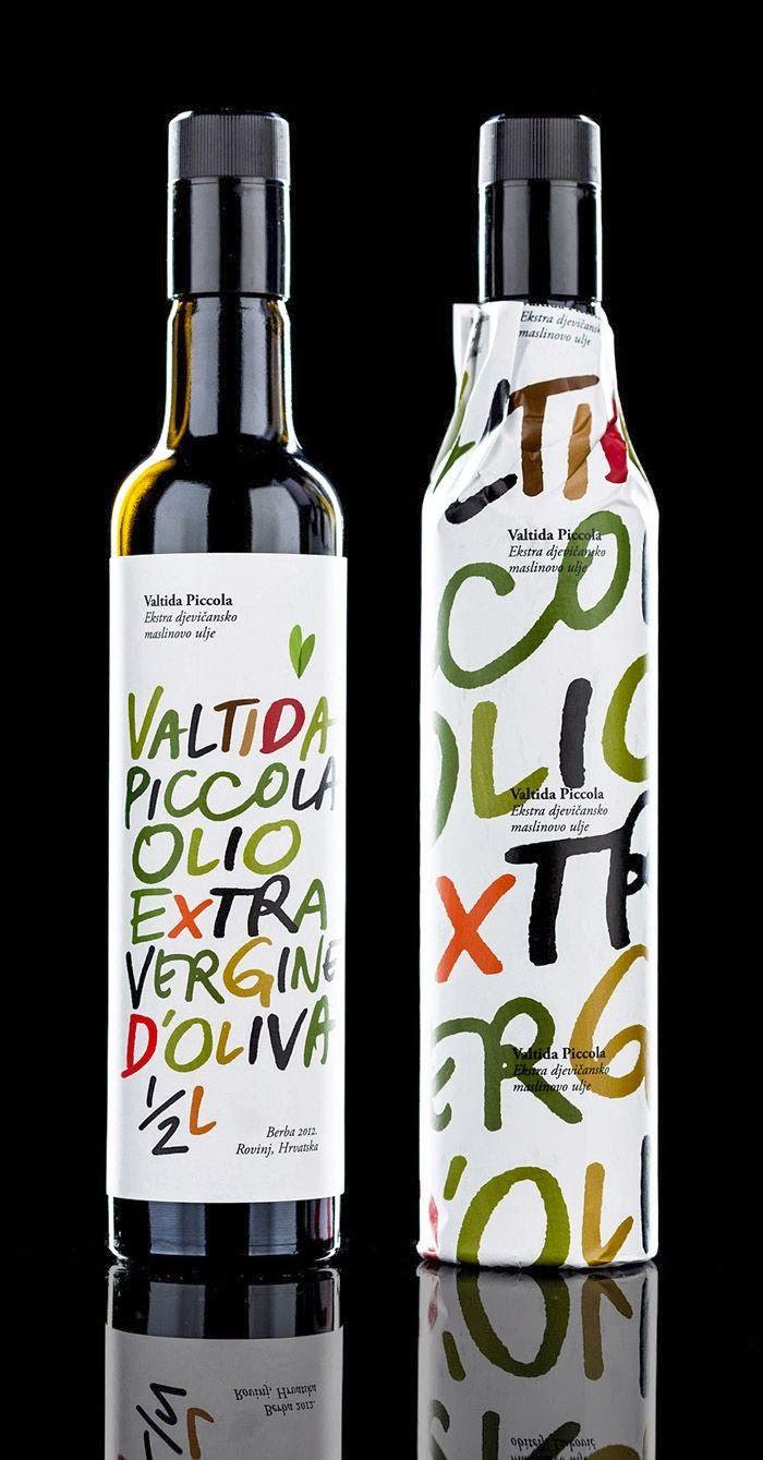 Valtida Piccola Olive Oil