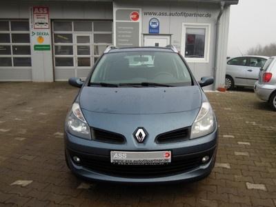 Renault Clio 1.5 dCi FAP Grandtour
