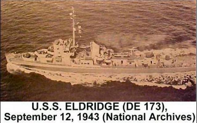 """Il caso Philadelphia (Philadelphia Experiment) Nel 1943, nel porto di Philadelphia, fu compiuto dalle autorità americane un esperimento di teletrasporto con il cacciatorpediniere """"Eldrige"""", che aveva in forza un equipaggio di 200 uomini, mettendo #philadelphiaexperiment #allende"""