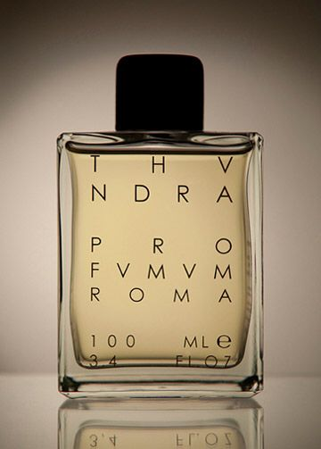 198€ Thundra 100ml - Profumum Roma