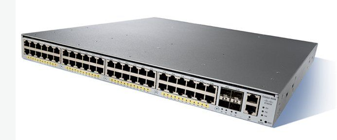Global Ethernet Switches Sales Market 2017 - Cisco Systems, Hewlett Packard Enterprise, Huawei, Arista Networks, Juniper - https://techannouncer.com/global-ethernet-switches-sales-market-2017-cisco-systems-hewlett-packard-enterprise-huawei-arista-networks-juniper/