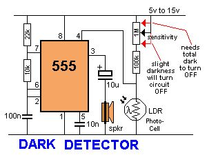 The 504 best Simple & usefull electronic circuits for many purposes ...