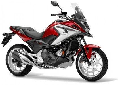 MOTOCICLETEHonda Honda NC750X ABS '16