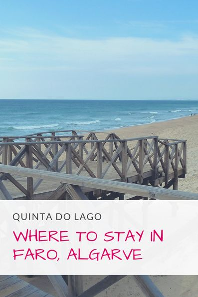 Where to stay in Faro, Where to Stay in Algarve. Quinta do Lago Country Club, golf resort and real estate. Best things to do near Ria Formosa, natural reserve: birdwatching, golf, trekking, hiking. #algarve #portugal #resort #golf #faro