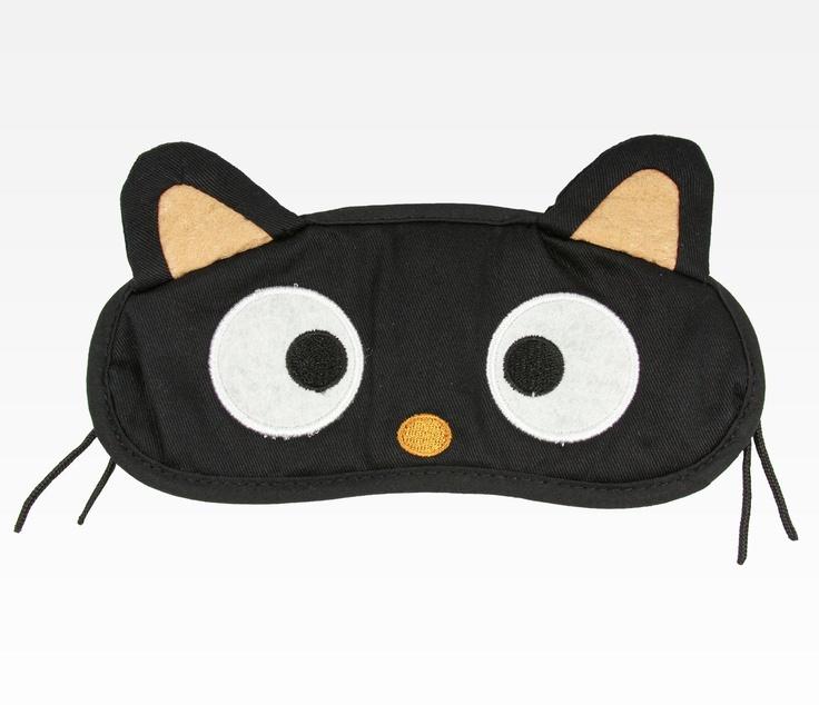 Chococat Eye Mask