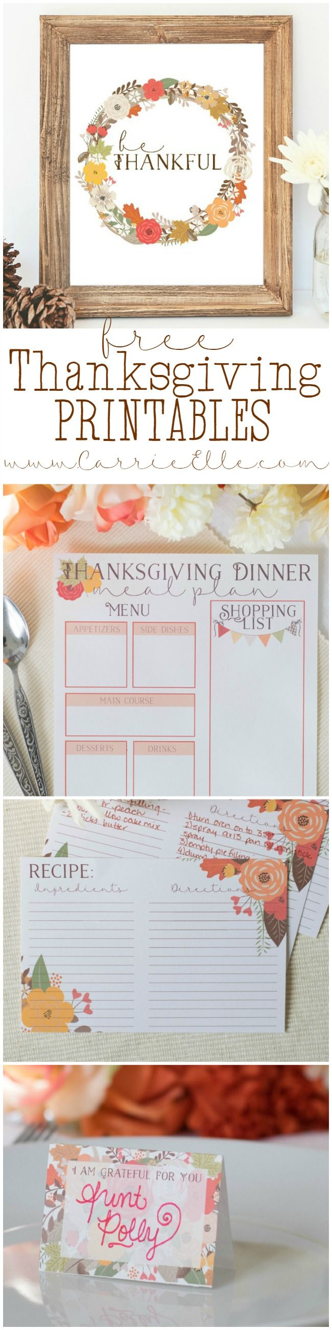best 25 free thanksgiving printables ideas on pinterest free