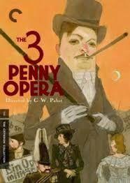 The Threepenny Opera/Die Dreigroschenoper (1931)