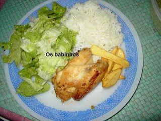 AS PAPINHAS DOS BABINHOS: Frango à Maricas - http://aspapinhasdosbabinhos.blogspot.pt/2010/06/frango-maricas.html