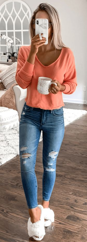 26 Ultimate Women Casual Summer Outfits To Inspire…