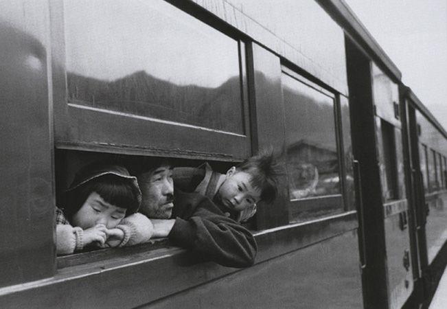 by Shomei Tomatsu