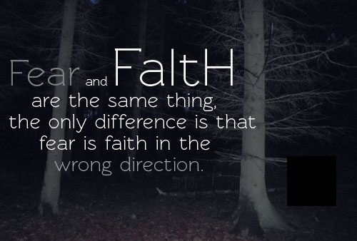 17 Best Ideas About Faith Quote Tattoos On Pinterest