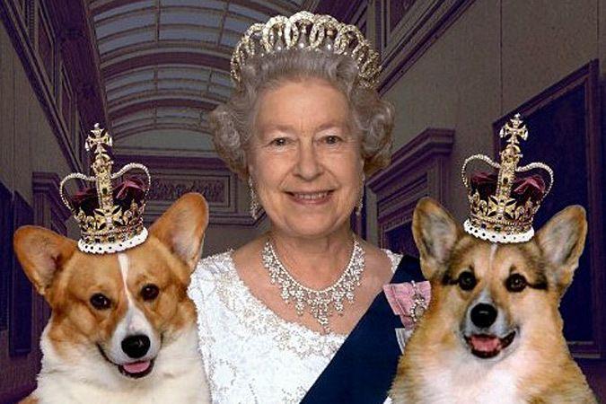 Королевская жизнь в Букингемском дворце. Будни Ее Величества.