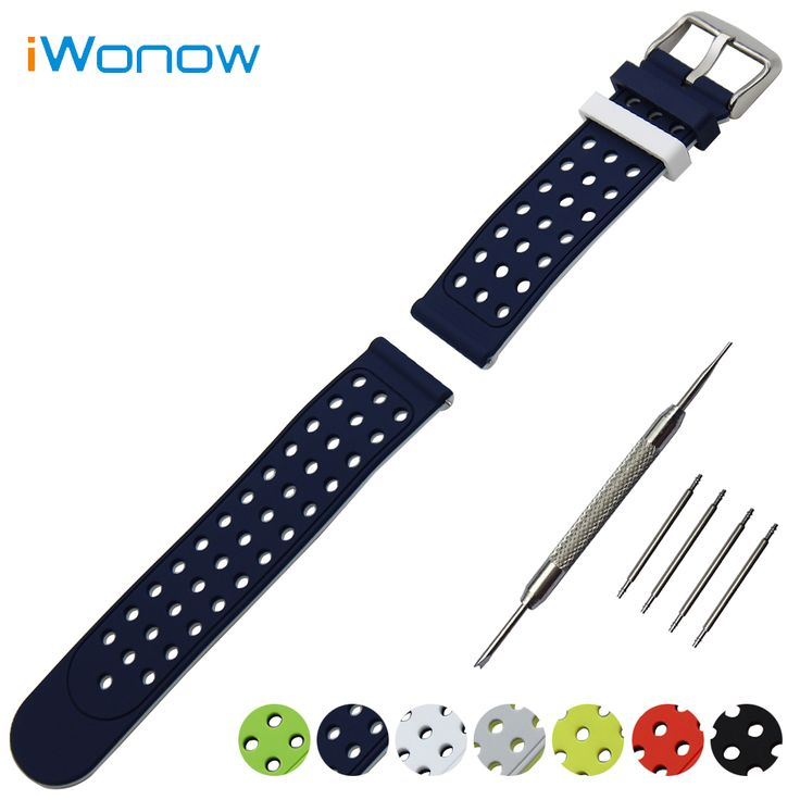 Silicone Rubber Watch Band 22mm for Vector Luna / Meridian, for Xiaomi Smartwatch Huami Amazfit Strap Wrist Belt Bracelet     Tag a friend who would love this!     FREE Shipping Worldwide     Buy one here---> https://shoppingafter.com/products/silicone-rubber-watch-band-22mm-for-vector-luna-meridian-for-xiaomi-smartwatch-huami-amazfit-strap-wrist-belt-bracelet-8/