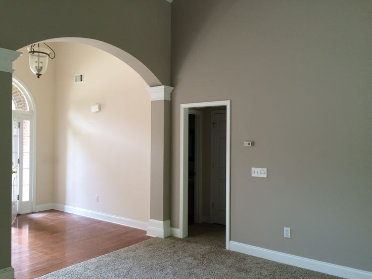 New Paint Color Versatile Gray Sherwin Williams Help Me Style My House Pinterest Wall