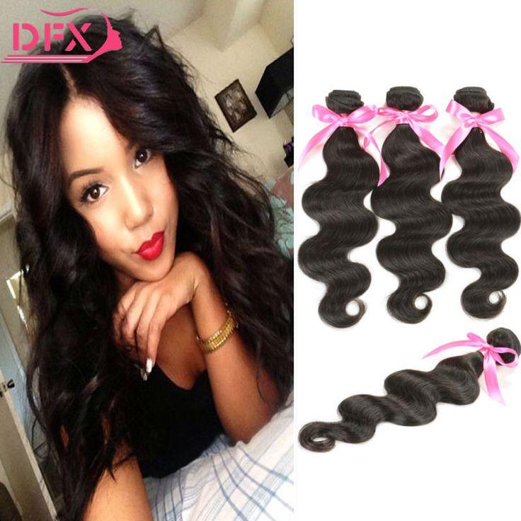 8А Класс Перуанский Девы Волос Объемной Волны 4 Связки Rosa Продукты Волосы Перуанский Объемная Волна Дешевые Перуанской Плетение Волос