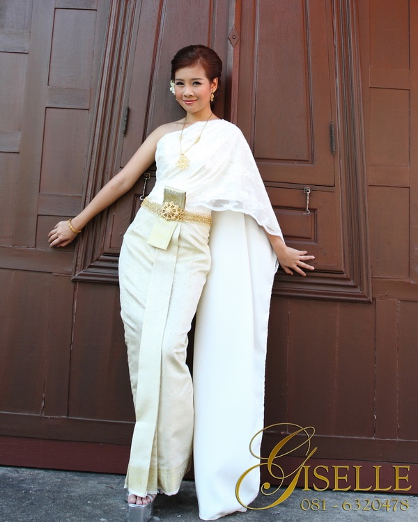 10 best images about thai wedding dress on pinterest for Laos wedding dress for sale