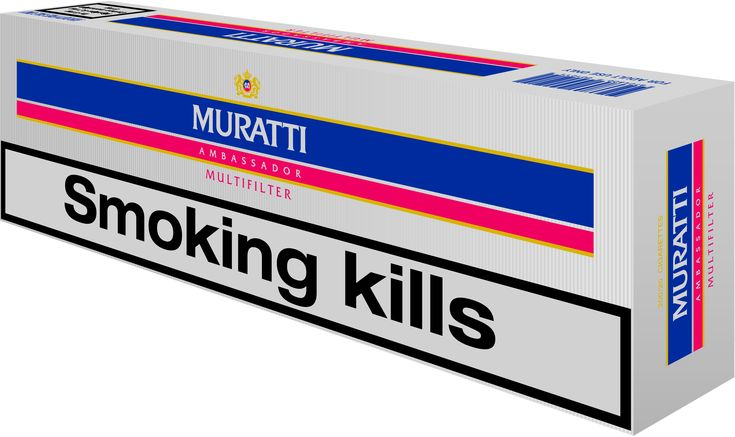 Muratti Ambassador Regular Cigarettes - Reviews for ...