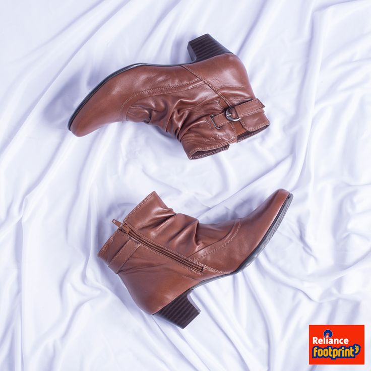 #Woman #Boots #Brown #LaBriza