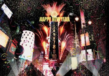 New York Times Square Theme Party Bucket List For Girls Happy New Year Pictures Times Square