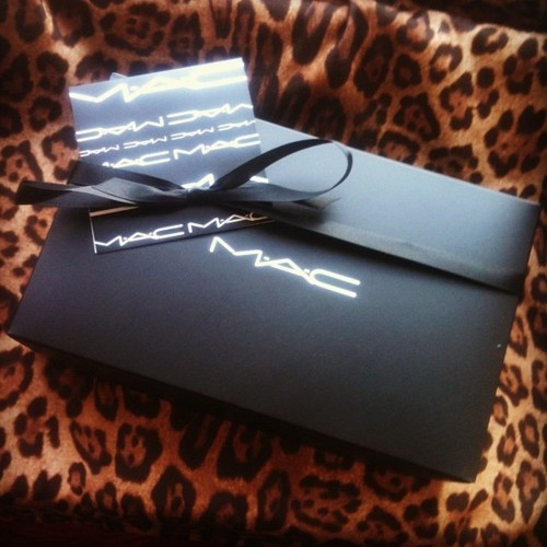 Mac Makeup Gift Bag - Mugeek Vidalondon