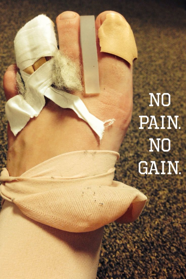 The Best Pointe Shoes For Your Feet