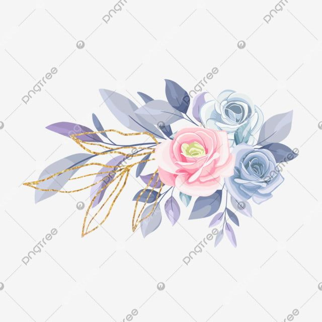 زهرة مائية بسيطة زهرة حفل زواج عتيق Png وملف Psd للتحميل مجانا Simple Watercolor Flowers Watercolor Flowers Easy Watercolor
